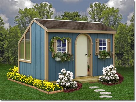clairmont  wide shed kit