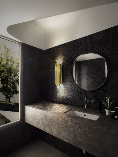 Luxury Modern Bathroom Lighting Top 7 Modern Bathroom Lighting Ideas