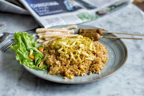 food review sate khas senayan jakarta