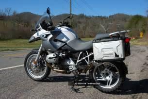 2006 bmw r1200gs moto zombdrive