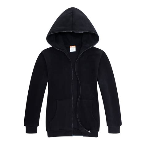Jaket Sweater Hoodie Roland Import Quality 1 cheap high quality sublimation black cotton hoodie