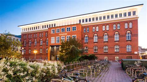 Mba Uni Hamburg by Cus Hamburg Altona Modernste Ausstattung Im