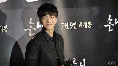 lee seung gi movie movie lee seung gi forever