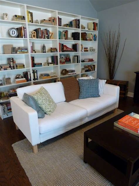 bookcase behind sofa bookcase behind the couch for the home pinterest