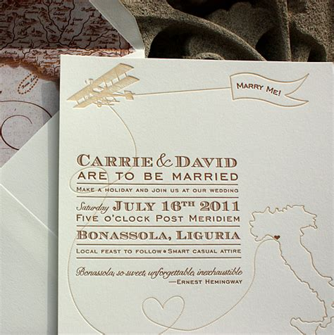 inspired wedding invitations vintage inspired invitations for a destination wedding in italy