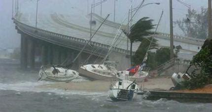 hurricane boats any good floridians are full of false advice on hurricanes