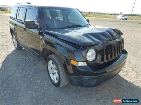 jeep patriot for sale in australia