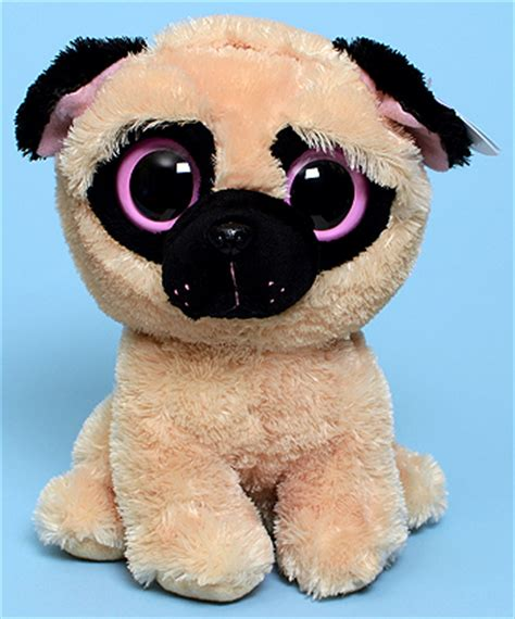 ty pug ty beanie boo quotes