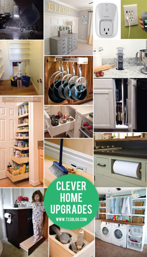 home upgrades clever home upgrades inspiration made simple