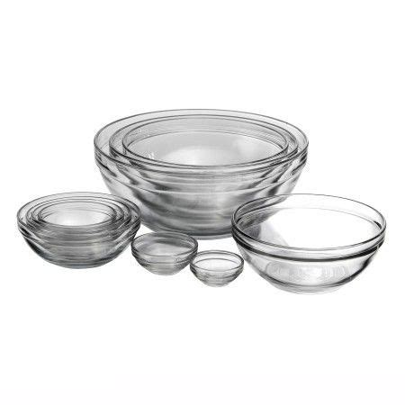 Mixing Bowl 10 Pc Set Wadah Takar 9 best anchor win what you pin images on anchor hocking anchor and anchors