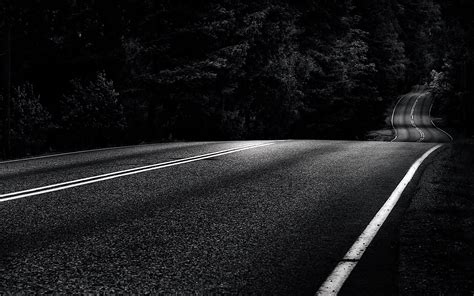 wallpaper black road black and white wallpaper road wallpaper area hd