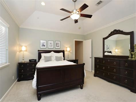 ceiling fan size for bedroom ceiling fan size bedroom info with interalle com