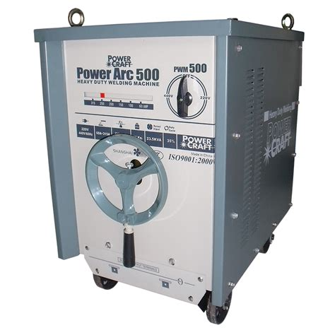 powercraft bench grinder powercraft pwm 500al ac transformer arc 500 almunimum tools from us