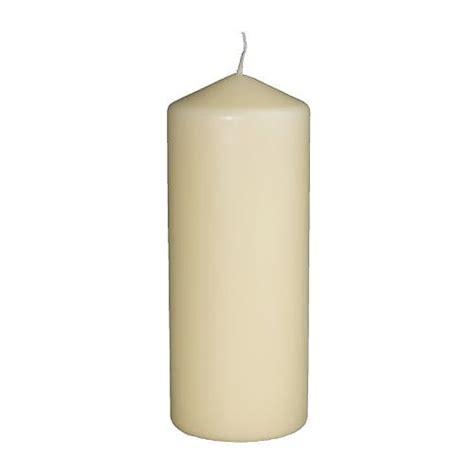 ikea candele fenomen unscented block candle 7 190 quot ikea