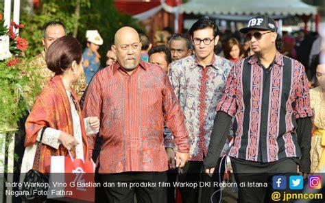 indro juga pictures news information from the web pemain warkop dki reborn ikut rayakan kemerdekaan di