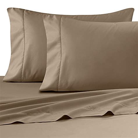 sateen bed sheets buy wamsutta 174 ultra soft sateen 525 thread count