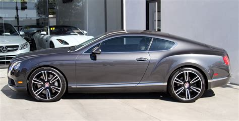 bentley continental mulliner 2013 bentley continental gt mulliner edition stock