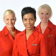 Bilingual Flight Attendant by Delta Airlines Hiring Flight Attendants Bilingual Non