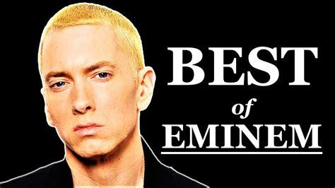 eminem best of eminem best album eminem album ranked worst to best 1996