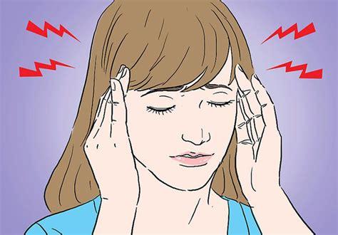 mal di testa sangue dal naso mal di testa quando 232 pulsante 232 sintomo di pressione