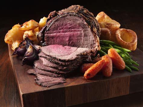 come cucinare il manzo come cucinare il roast beef sale pepe