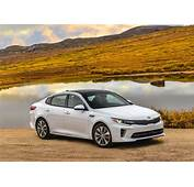 2018 Kia Optima Review Ratings Specs Prices And Photos