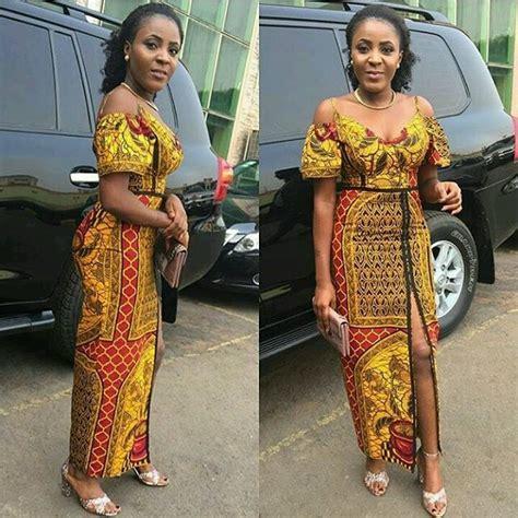 chiffon iru and buba dress ankara long and short gowns style download latest ankara