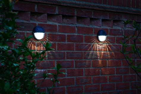 Decorative Wireless Garden Solar Lights Weatherproof Outdoor Decorative Solar Lights