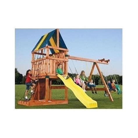 backyard swing set kits swing set hardware kit kids custom outdoor playground