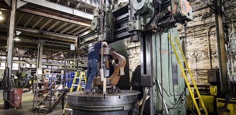 Marine Machinist by Machine Shop Boland Marine