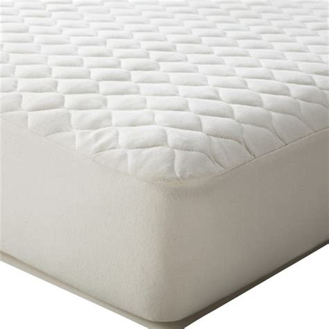 Tl Care Organic Quilted Porta Mattress Pad Mini Crib Crib Mattresses Target