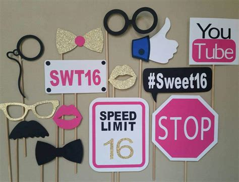 Sweet 16 Banner Template by Sweet 16 Banner Template 3 Best Sles Templates