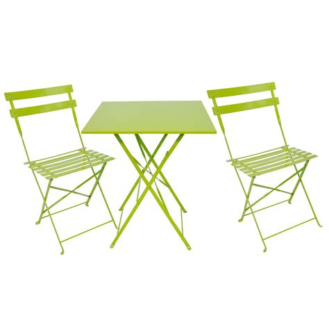 Chaise Pour Jardin by Chaise Table Jardin