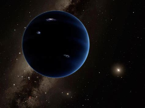 new planets planet 9 claims about new planets that turned out to be
