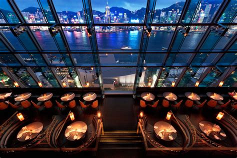 top bars hong kong hong kong s 8 best rooftop bars with a view