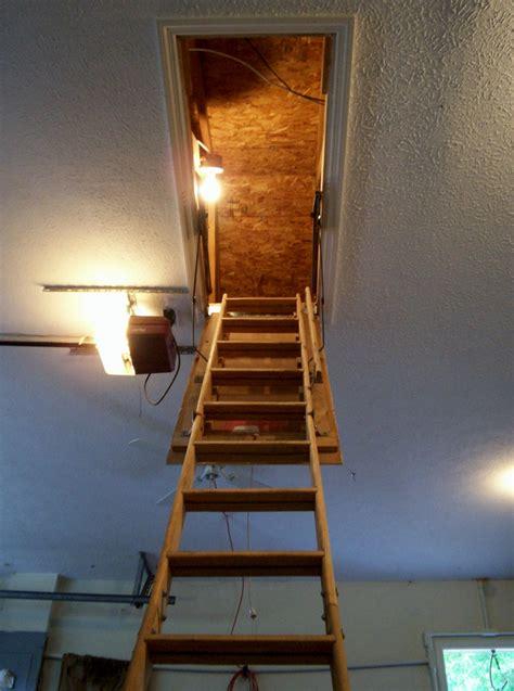 creepy crawlspaces  attics exploring  home maintenance