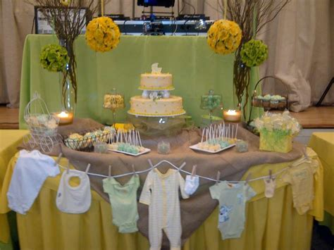 rustic baby shower party ideas photo 1 of 13 catch my