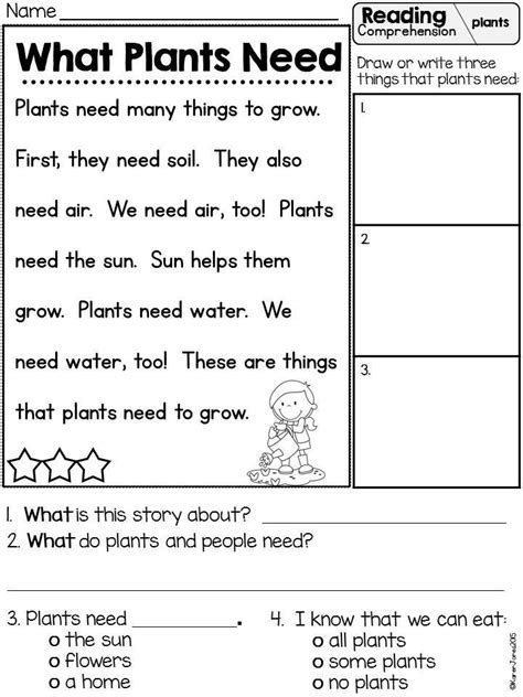 17 best images about worksheets 1st grade on