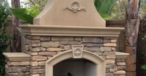 precast concrete outdoor fireplace kits concrete outdoor fireplace kit precast concrete