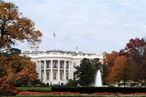 shocking things you didn t know about the white house grounds wall street cheat sheet