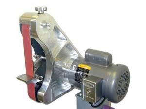 Baldor Bench Grinders Jmr Manufacturing Belt Grinder Jmr Belt Sander Grinder