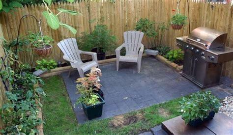 best 25 small backyard patio ideas on oasis