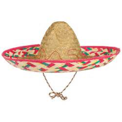Pin mexican sombrero hats on pinterest