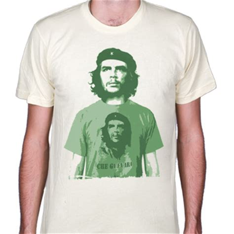 Page Wears Worn Free T Shirts On Saturday Live by Who Wear Che Guevara T Shirts Page 2 The