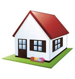 Cartoon House House Cartoon Simple Images
