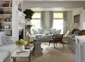 Hamptons Beach House Interior Design My Favorite Living Rooms Of 2010 Stacystyle S Blog
