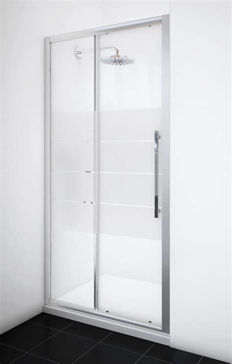 porta cristallo doccia porta doccia 110 195h scorrevole cristallo 6mm lara box
