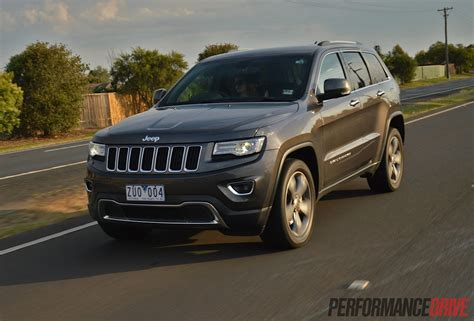 2014 jeep grand cherokee 2014 jeep grand cherokee limited v6 review video