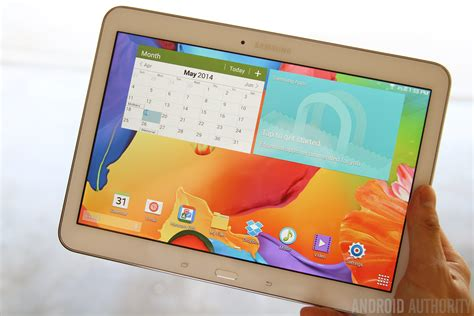 samsung updating galaxy tab     android  android authority