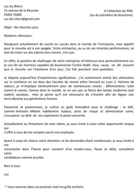 Lettre De Motivation Stage Vous Je Nous Lettre De Motivation Vous Je Nous Employment Application